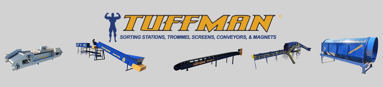 Tuffman Equipment