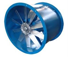 Pitsan - Model PV Series - Axial Fans