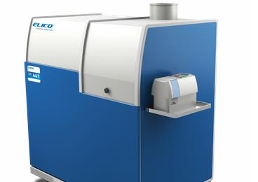 Elico - Model ICP-MS - Inductively Coupled Plasma Mass Spectrometer