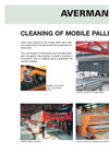 Cleaning and Oiling Machines Brochure