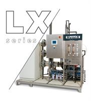 HypoX - Model LX Series - On-site Mix Oxidant Generator