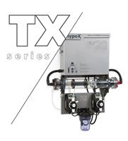HypoX - Model TX Series - On-site Mix Oxidant Generator