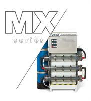 HypoX - Model MX Series - On-site Mix Oxidant Generator