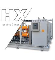 HypoX - Model HX Series - On-site Mix Oxidant Generator