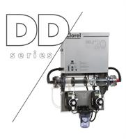 Clorel - Model DD Series - On-site Sodium Hypochlorite Generator