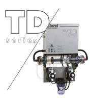 Clorel - Model TD Series - On-site Sodium Hypochlorite Generator