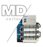 Clorel - Model MD Series - On-site Sodium Hypochlorite Generator