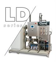 Clorel - Model LD Series - On-site Sodium Hypochlorite Generator