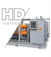 Clorel - Model HD Series - On-site Sodium Hypochlorite Generator