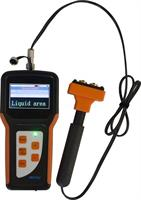 Model HS-MLI - Portable Ultrasonic Liquid Level Indicator for Fire Fighting System
