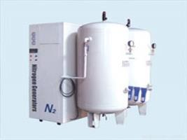 Gasp - Model PD2N-100A - Nitrogen Generator for Chemical Engineering