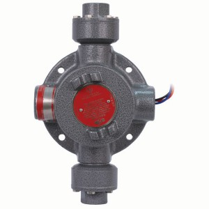 Dual Opposed Diaphragm – Explosion Proof Differential Pressure Switch