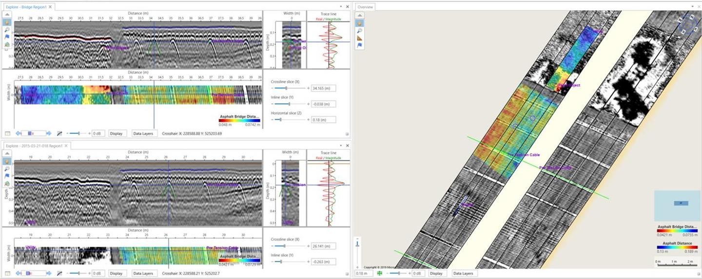 GeoScope - MkIV - Systems - Ground Penetrating Radar (GPR