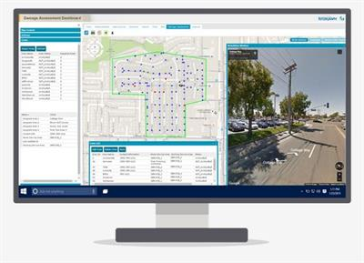 Hexagon - Intergraph Damage Assessment Software