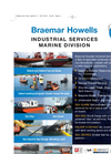 Marine & Port Services - Brochure