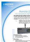 Aurora  PM Correlation Nephelometer - Brochure