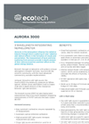 Aurora 3000 Integrating Nephelometer brochure