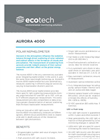 Aurora 4000 Integrating Nephelometer brochure