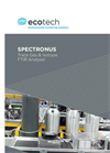 Spectronus Trace Gas & Isotopes Brochure