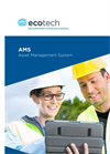 Ecotech AMS - Asset Management Software - Brochure