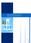 Inlets - Model QIC Series - Gas Analysis Systems Brochure