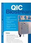 Model HPR-20 QIC EGA - Bench Top Gas Analysis System Brochure
