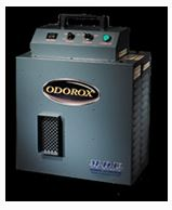 Odorox - Model MDU - Air Processor Unit