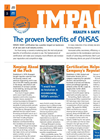 Benifits of OHSAS 18001