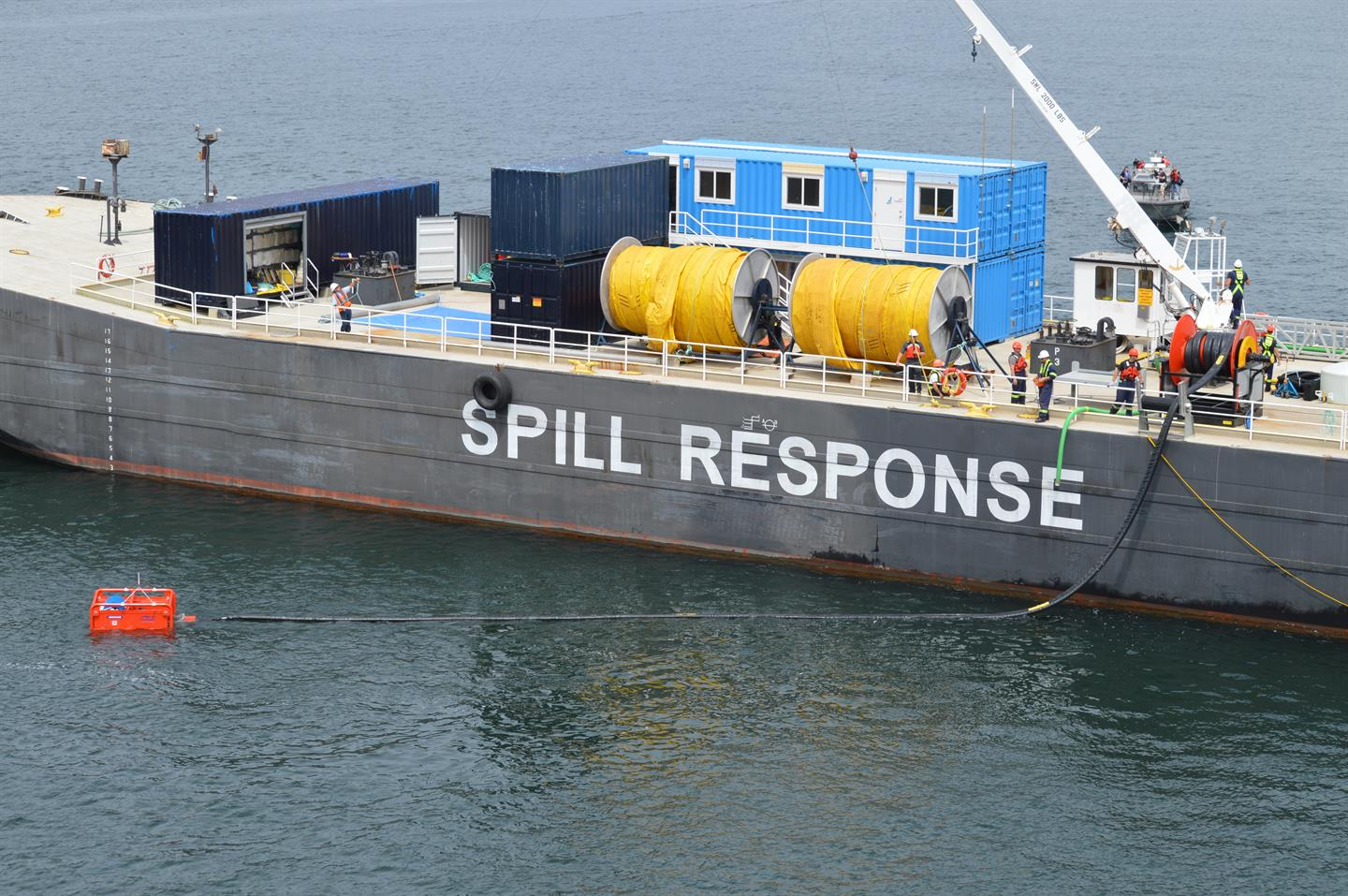 Aqua-Guard Spill Response Inc.
