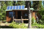 Solar Off-Grid Cabin Systems