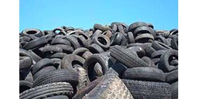 Tire Recycling Services