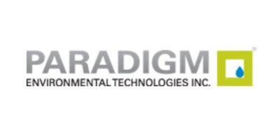 Paradigm Environmental Technologies Inc
