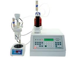 Spectra - Model AT38C - Automatic Potentiometric Titrators
