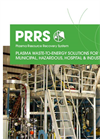 Model PRRS - Waste Streams System Brochure