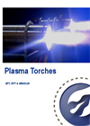 Model APT - Rugged and Versatile Plasma Torch Brochure