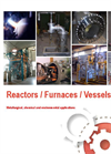 Reactors, Furnaces, Vessels (English)