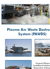 Model PAWDS Land - Waste Streams System Brochure