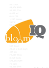 BLOOM IQ™ (Impact Quantification)