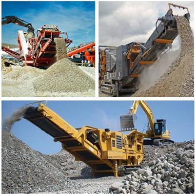 Stone Crusher Selection Skills-1
