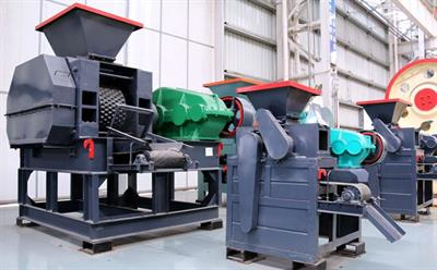 What Are the Uses of Briquette Machine?