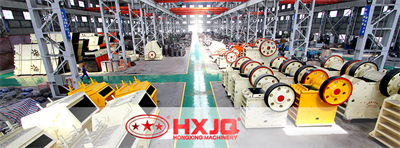 Henan Hongxing Mining Machinery Co., ltd.