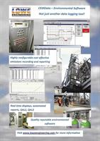 Lowe Engineering - Continuous Emissions Monitoring ( CEM ) Systems