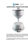 Model SBS Range - Precipitation Sensors Brochure