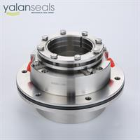 YALAN Seals - Model ZGJ - YL ZGJ Mechanical Seals for Paper-making Equipment, Alumina Plants, Flue Gas Desulphurization, Deashing System and Slurry Pumps