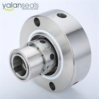 YALAN Seals - Model HC80 - HC80-315 Mechanical Seals for Power Plants, Alumina Plants, Flue Gas Desulphurization, Deashing System and Slurry Pumps