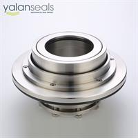 YALAN Seals - Model ZHJ - ZHJ Mechanical Seals for Paper-making Equipment, Alumina Plants, Flue Gas Desulphurization, Deashing System and Slurry Pumps