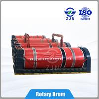 ZJN - Model 092 - Electroplating Sludge Drying Equipment