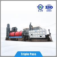 Waste Paper Pulp Dryer - Model GlobalZJN - J901