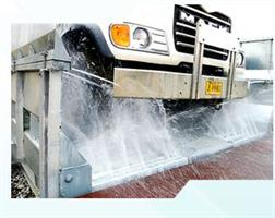 Innovative - Automated Wheel Wash Systems