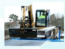 Hercules - Automated Wheel Wash Systems for Heavy Equipment